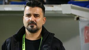 Menemenspor TD Cenk Laleci: İkinci bir emre kadar...