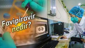 Çinden gelen ilaç Favipiravir nedir Corona virüs tedavisi için kullanılan Favipiravir ilacının ilginç öyküsü