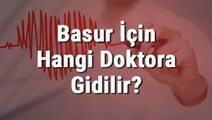 Basur (Hemoroid) İçin Hangi Doktora Gidilir Basura (Hemoroide) Hangi Bölüm Bakar