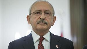 CHPGenel Başkanı Kılıçdaroğlu: Sorun Evde Kal aşamasından Evde Tut aşamasına geçmiştir