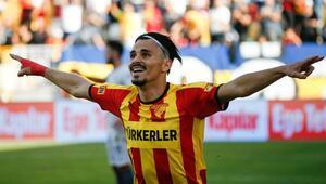 Göztepe yeni sezon için Serdar Gürler'le anlaştı
