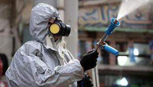 Hollanda'da koronavirüsten ölenlerin sayısı 639a yükseldi