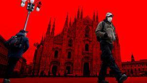 Son dakika haberi: İtalyada bir günde 889 kişi hayatını kaybetti