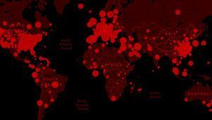 Son dakika haberi: Dünya genelinde corona virüsten hayatını kaybedenlerin sayısı 30 bini aştı