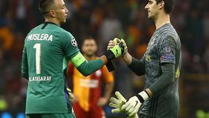 Belçikada Thibaut Courtois itirafı: Galatasaray maçında...