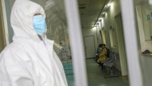 ABDde koronavirüsten ilk kez bir bebek hayatını kaybetti