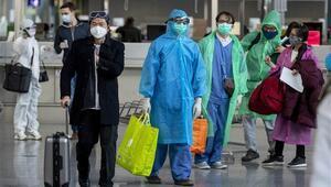 Çinde Corona Virüs nedeniyle hayatını kaybedenlerin sayısı 3 bin 300e ulaştı