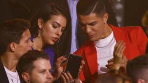 Cristiano Ronaldo iyi haberi açıkladı Taburcu oldu...