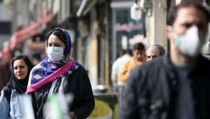 İran'da hayatını kaybedenlerin sayısı 2 bin 640a yükseldi