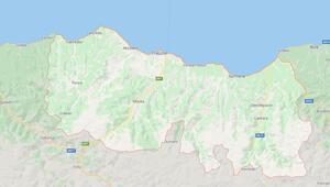 Trabzonun İlçeleri Neler Ve Hangi Bölgede Trabzonda Gezilecek Ve Tarihi Yerler