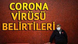 Corona virüsü belirtileri neler İşte Corona virüsünün bulaşma yolları
