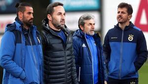 Son Dakika   Fenerbahçede bir devir bitiyor Yeni teknik direktörün kararı...