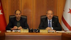 KKTC'ye girişlerin durdurulması kararı 11 Nisan'a uzatıldı