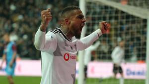 Beşiktaşın yıldızı Boateng konuştu: Transferimden pişman değilim