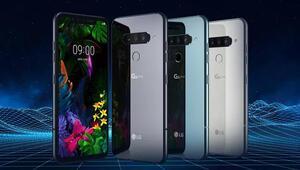 LG, G serisi telefonların üretimini durduruyor