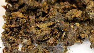 Propolisin kilosu 2 bin liradan satılıyor