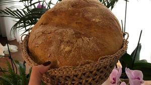 Evde kalanlar ekmek yapmaya başladı, talep yüzde 1500 arttı