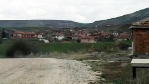 Bir köy daha karantinaya alındı