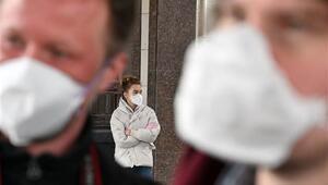 Corona Virüsü salgınında ölü sayısı 34 bin 5'e yükseldi