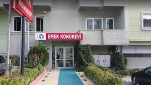 Emek'in kapıları sağlıkçıya açıldı