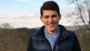 19 yaşındaki Kristian yüzde 52.5'le başkan