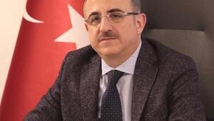 AK Parti İzmir İl Başkanı Sürekli, Sorun hayati ve ulusal; siyasi değil