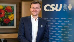 Nürnberg'in yeni Belediye Başkanı CSU'lu Marcus König