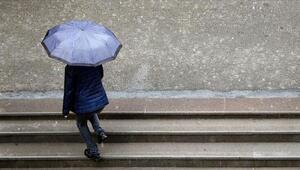 Meteorolojiden Orta Karadeniz için yağış uyarısı