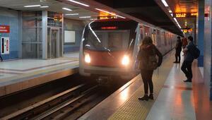 Ankarada toplu ulaşım kullanımı yüzde 84 azaldı
