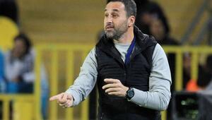 Yalçın Koşukavaktan Fenerbahçe yorumu