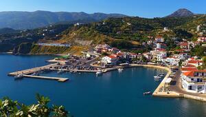 Avrupanın en uzun ömürlü insanlarının yaşadığı ada: İkaria