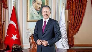 İstanbul Valisi Ali Yerlikaya kimdir Vali Ali Yerlikayanın hayatıyla ilgili bilgiler