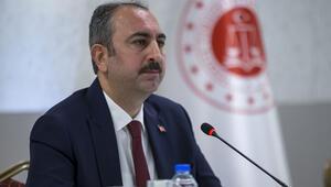 Son dakika haberler... Adalet Bakanı Gül: Cezaevi personeli bugünden itibaren evlerine gönderilmeyecek