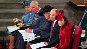 Son dakika haberler... Prens Charles taburcu edildi