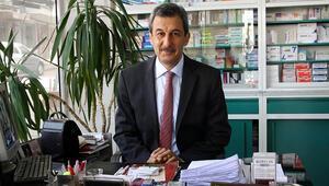 Eski bakan Halil Çulhaoğlu ve eşi Corona Virüse yakalandı