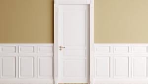 Beyaz kapılar nasıl temizlenir