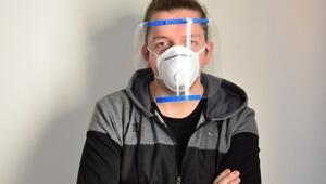 İstek Okulları'ndan sağlık çalışanlarına maske