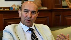 İzmir Büyükşehir kriz belediyeciliğine geçti