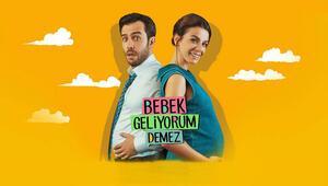 Kanal D ekranlarında ilk kez yayınlanacak! Bebek Geliyorum Demez filminin oyuncuları kimler ve konusu ne?