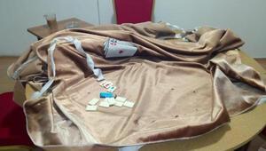 Evde ve iş yerinde kumar oynayan 19 kişiye 23 bin TL ceza