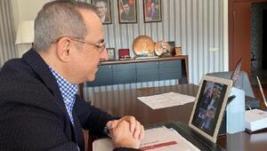 AK Parti İzmir İl Başkanı Sürekli; İzmir, bu sınavı başarıyla verecek