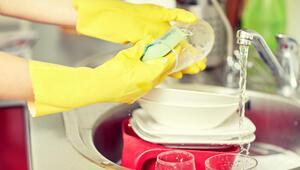 Hepsi birer bakteri yuvası… Evdeki bu eşyalara dikkat