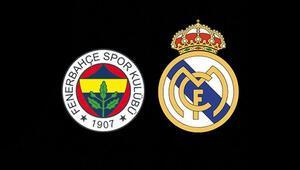 Fenerbahçeye geliyordu, Real Madrid kapıyor