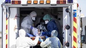 Fransada can kaybı 3 bin 24e yükseldi