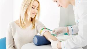 Kan bağışı düştü Sıkıntı olabilir