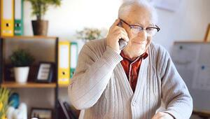 65 yaş üstüne ücretsiz konuşma