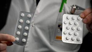 ABDde Kovid-19 ile mücadele için sıtma ilaçlarına onay