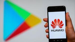 Huawei telefonlara Google servisleri geri mi dönüyor