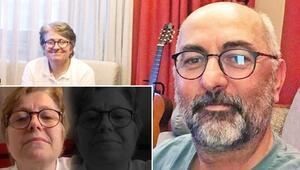 Kadir Has Üniversitesi Rektörü Prof. Dr. Sondan Durukanoğlu Feyiz: 13 gün bir odaya yaşam sığdırdım