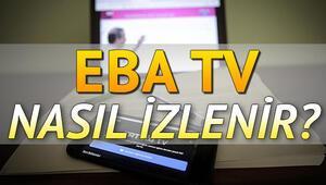 EBA TV kanal kurulumu nasıl yapılır